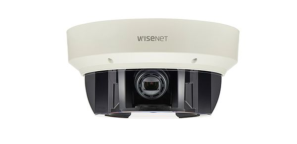 PNM-9080VQ ,Camera IP Panoramic wisenet 8MP PNM-9080VQ,Samsung PNM-9080VQ,Camera IP Dome Multi 360 độ 8.0 Megapixel Hanwha Techwin WISENET PNM-9080VQ,Camera Ip 8.0Mp Samsung Pnm-9080Vq