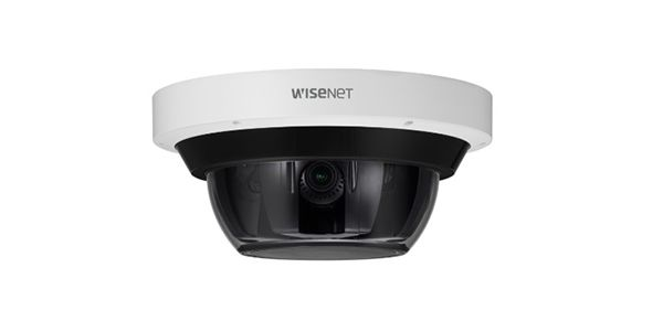 Camera IP Wisenet đa chiều PNM-9084RQZ,PNM-9084RQZ,Camera IP Wisenet đa chiều PNM-9084RQZ,WISENET SAMSUNG-PNM-9084RQZ