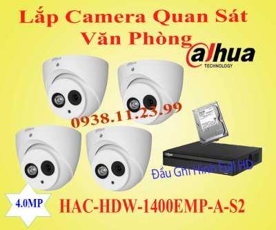 Lăp Camera Quan Sát DH-HAC-HDW1400EMP-A-S2,Lắp camera quan sát văn phòng DH-HAC-HDW1400EMP-A-S2,camera quan sát văn phòng DH-HAC-HDW1400EMP-A-S2