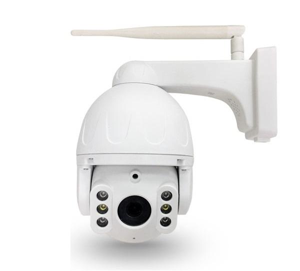 Camera IP Speed Dome hồng ngoại không dây 4.0mp AI-V2040C, AI-V2040C