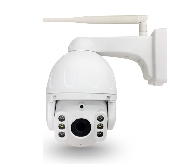 Camera IP SpeeD Dome Vantech AI-V2040D,AI-V2040D