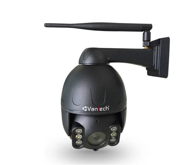 Camera IP Speed Dome hồng ngoại 6.0 Megapixel VANTECH AI-V2044E có độ phân giải lên đến 6.0mp cho hình ảnh siêu nét, hỗ trợ đàm thoại 2 chiều,Camera IP Speed Dome hồng ngoại không dây 6.0 Megapixel VANTECH AI-V2044E | Công nghệ Nhật Bản, lắp ráp tại Việt Nam, thiết kế đẹp phù hợp với mọi