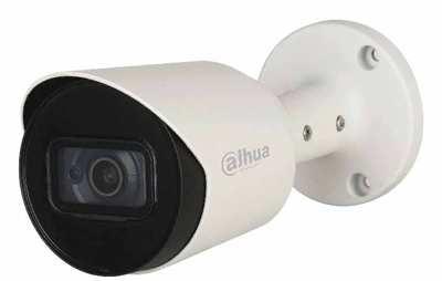 Camera HDCVI 8MP DH-HAC-HFW1800TP,DH-HAC-HFW1800TP