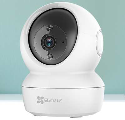 Lắp đặt camera Lắp Camera Wifi EZVIZ CS-C6N