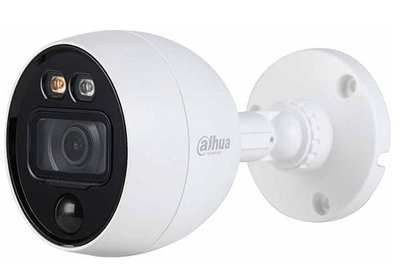 Camera HDCVI 2MP DH-HAC-ME1200BP-LED,DH-HAC-ME1200BP-LED