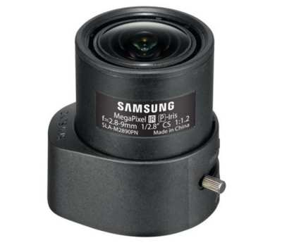 Ống kính Hanwha Techwin WISENET SLA-M2890PN,Ống kính Samsung WiseNet SLA-M2890PN,SLA-M2890PN,ỐNG KÍNH SAMSUNG SLA-M2890PN,