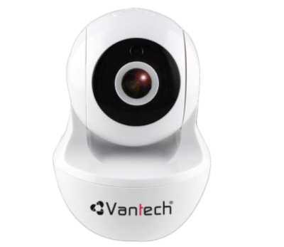Camera IP Robot hồng ngoại không dây 2.0 Mp V2010,V2010,Vantech-V2010,camera wifi Vantech-V2010