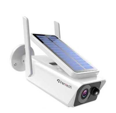 VP-SP8300PIR,vantech VP-SP8300PIR, camera năng lượng mặt trời VP-SP8300PIR, camera VP-SP8300PIR