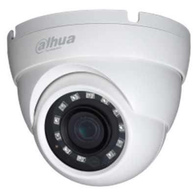 Camera HDCVI Dome hồng ngoại 2.0mp DH- HAC-HDW2231SP,DH- HAC-HDW2231SP