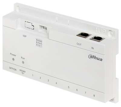 DH-POE Switch VTNS1060A,PoE Switch DAHUA VTNS1060A,VTNS1060A