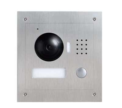 DHI-VTO2000A-S1,DAHUA VTO2000A-S1,Chuông camera gắn ngoài Dahua DHI-VTO2000A-S1,Camera chuông cửa IP DAHUA VTO2000A-S1