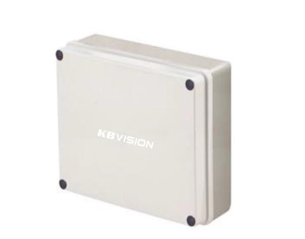 KX-F2501R3,Thiết bị giám sát tốc độ xe KBVISION KX-F2501R3
