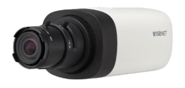 WISENET SAMSUNG-QNB-6002,QNB-6002,Camera IP Box Wisenet QNB-6002,Camera IP Box Wisenet QNB-6002,Camera IP 2.0 Megapixel Hanwha Techwin WISENET QNB-6002