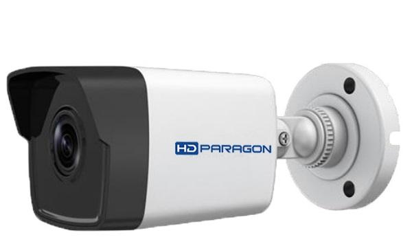 Camera IP hồng ngoại 4.0 Megapixel HDPARAGON HDS-2043IRP/F,HDPARAGON HDS-2043IRP/F, HDS-2043IRP/F