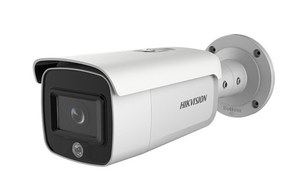 Camera IP hồng ngoại 4.0 Megapixel HIKVISION DS-2CD2T46G1-4I/SL,DS-2CD2T46G1-4I/SL