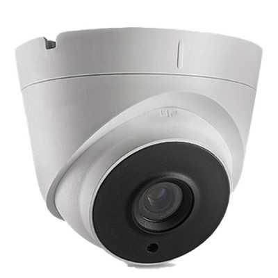 Camera IP Dome hồng ngoại 2.0 Megapixel HDPARAGON HDS-1323IRU,HDPARAGON HDS-1323IRU,HDS-1323IRU