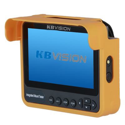 KBVISION KX-T01,Màn hình test camera KBVISION KX-T01