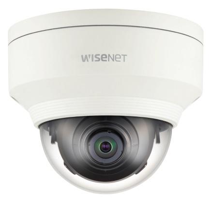 Camera IP Dome chống va đập wisenet 2MP XNV-6010,Camera IP Dome ngoài trời samsung XNV-6010,Camera IP Dome 2.0 Megapixel SAMSUNG XNV-6010,XNV-6010