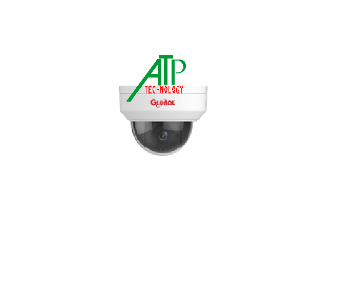 Camera IP Dome GLOBAL TAG-I42L3-FP28-K, GLOBAL TAG-I42L3-FP28-K,TAG-I42L3-FP28-K