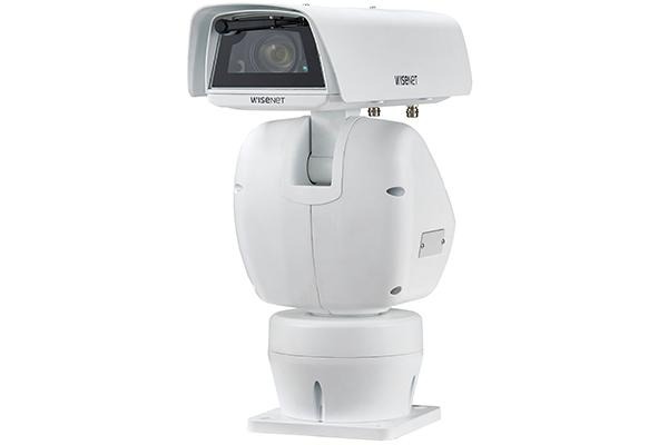 Samsung/Hanwha TNU-6320,Hanwha Techwin TNU-6320,WISENET SAMSUNG-TNU-6320,CAMERA WISENET SAMSUNG TNU-6320,Camera IP định vị 2.0 Megapixel Hanwha Techwin WISENET TNU-6320
