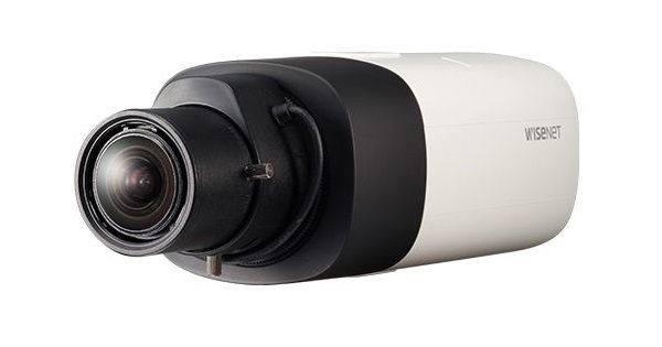 Camera IP 2.0 Megapixel Hanwha Techwin WISENET XNB-6000,Camera Wisenet XNB-6000,Camera Ip 2.0Mp Samsung Xnb-6000,XNB-6000