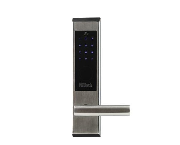 Khóa cửa điện tử PHGLock KR7203 ,Khóa mã số - thẻ cảm ứng PHGlock KR7203,Khóa mật mã thẻ từ PHGLock KR7203 ,Khóa cửa chính thẻ cảm ứng-mã số PHGLock KR7203