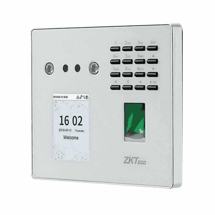 Máy chấm công & kiểm soát cửa nhận dạng khuôn mặt, vân tay ZKTECO MB40-VL,phân phối lắp đặt máy chấm công giá rẻ,bán máy châm công giá rẻ,lắp đặt máy chấm công giá rẻ quận tân phú