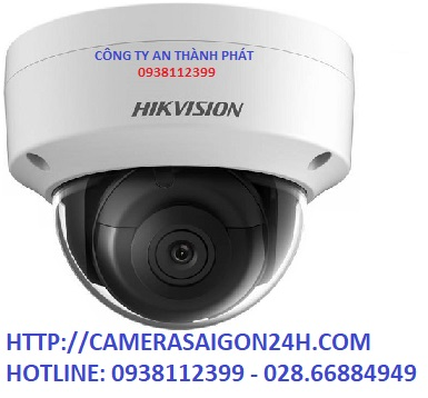 HIKVISION DS-2CD2145FWD-I, CAMERA DS-2CD2145FWD-I, CAMERA QUAN SÁT DS-2CD2145FWD-I, LẮP ĐẶT CAMERA DS-2CD2145FWD-I, DS-2CD2145FWD-I