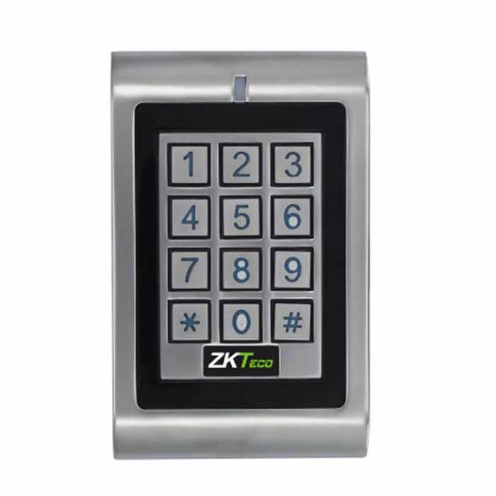 Thiết bị kiểm soát ra vào ZKTECO MK-H[ID],bán thiết bị kiểm soát ra vào giá rẻ,phân phối lắp đặt thiết bị kiểm soát ra vào