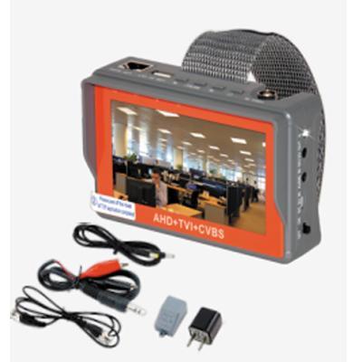 VP-TEST02,VANTECH VP-TEST02,Máy kiểm tra camera Vantech VP-TEST02,Thiết bị kiểm tra camera VANTECH VP-TEST02,