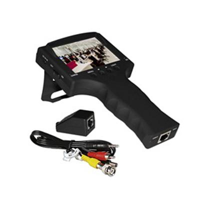 VP-TEST01,VANTECH VT-TEST01,Máy kiểm tra camera-CCTV Tester VANTECH VT-TEST01,Thiết bị kiểm tra camera VANTECH VT-TEST01