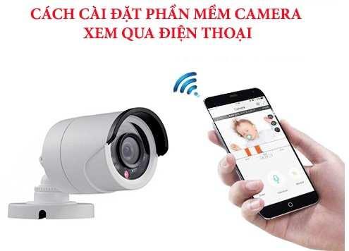 cài camera xem trên điện thoại,hướng dẫn cài đặt camera trên điện thoại, cài đặt camera xem trên máy tính, cài đặt camera  trên smartphone, hướng dẫn cài đặt camera giám sát từ xa qua mạng,cài camera kbvision,cài camera dahua,