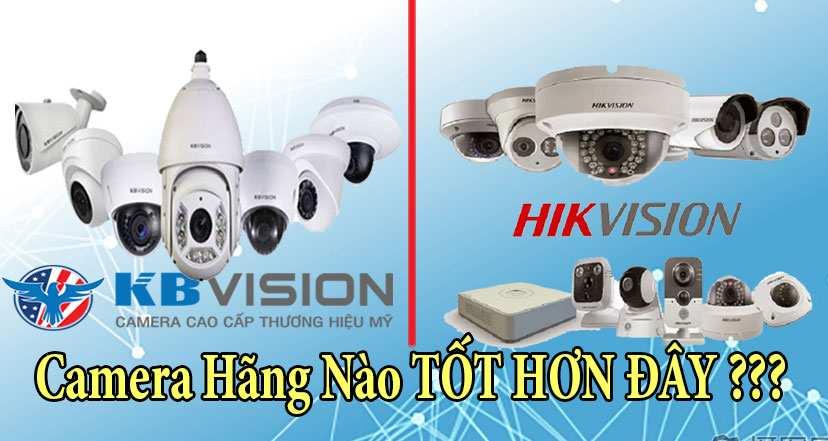 Camera Thương Hiệu HIKVISION KBVISION  Hãng Nào Tốt Hiện Nay???, lắp đặt camera quan sát chất lượng chính hãng HIKVISION, kbvision hãng nào tốt nhất hiện nay? lắp đặt camera quan sát chất lượng chính hãng.