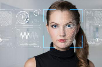 chức năng nhận diện khuôn mặt trong camera quan sát có tich hợp công nghệ AL
