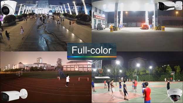 camera full color, công nghệ camera full color, giải pháp lắp đặt camera full color, lắp camera full color trong trường hợp nào, giải pháp lăp camera full color trong trường hợp nào,