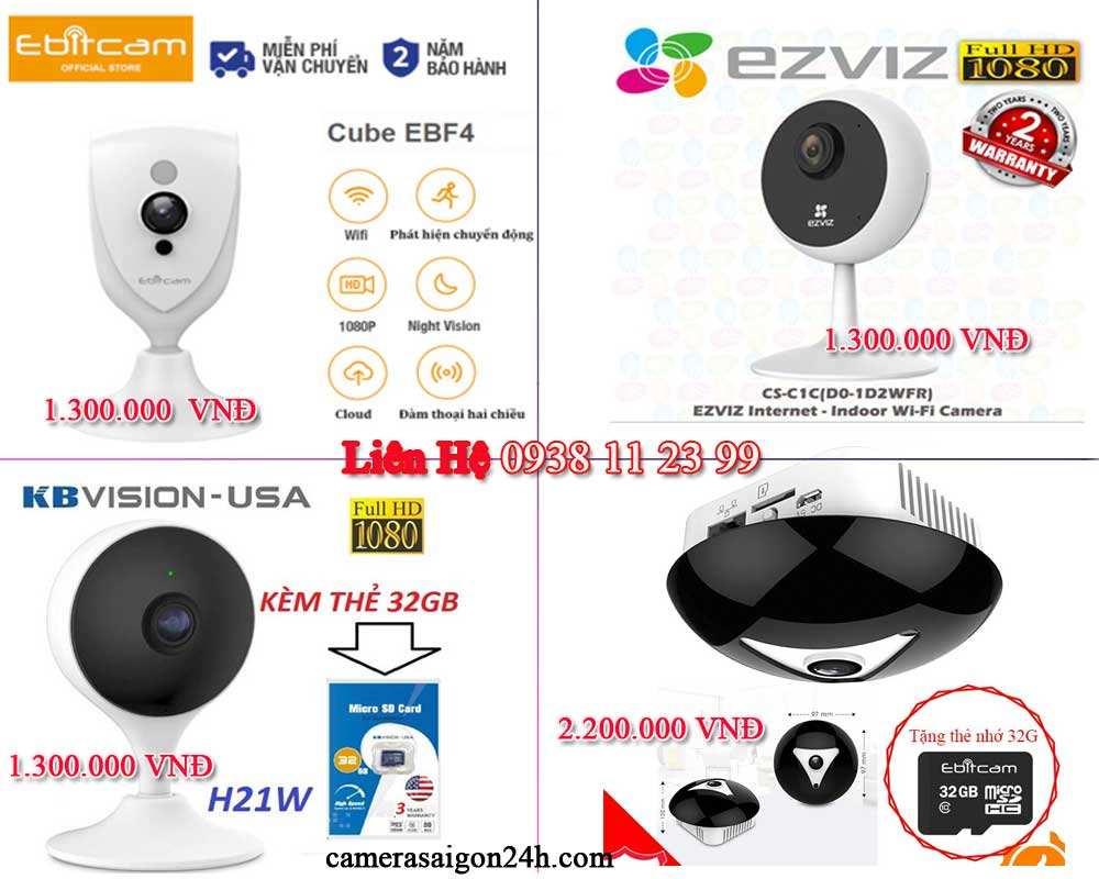 lắp camera ip wifi giá rẻ tiết kiệm chi phí, lắp đặt camera wifi chất lượng tốt