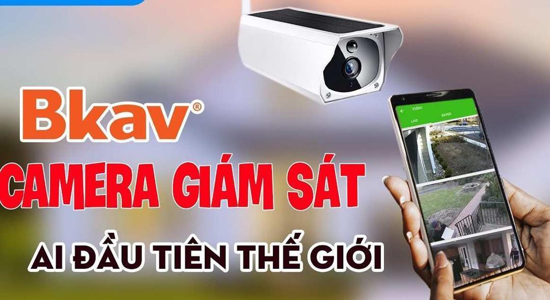 camera việt, camera BKAV, lắp camera thương hiệu việt, camera giám sát BKAV , camera thương hiệu việt Nam, Camera giám sát BKAV, camera an ninh BKAV, camera an ninh việt