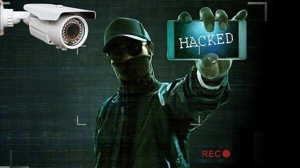 camera bị hack, đổi mất khẩu camera,lộ ảnh qua camera an ninh, camera giám sát, camera bị đổi mật khẩu, camera bị người khác xem