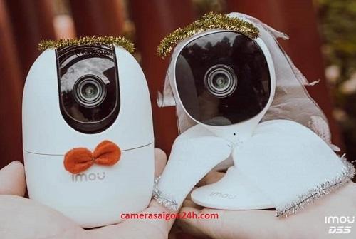 hướng dẫn chọn mua camera wifi giá rẻ phù hợp vơi nhu cầu sử dụng
