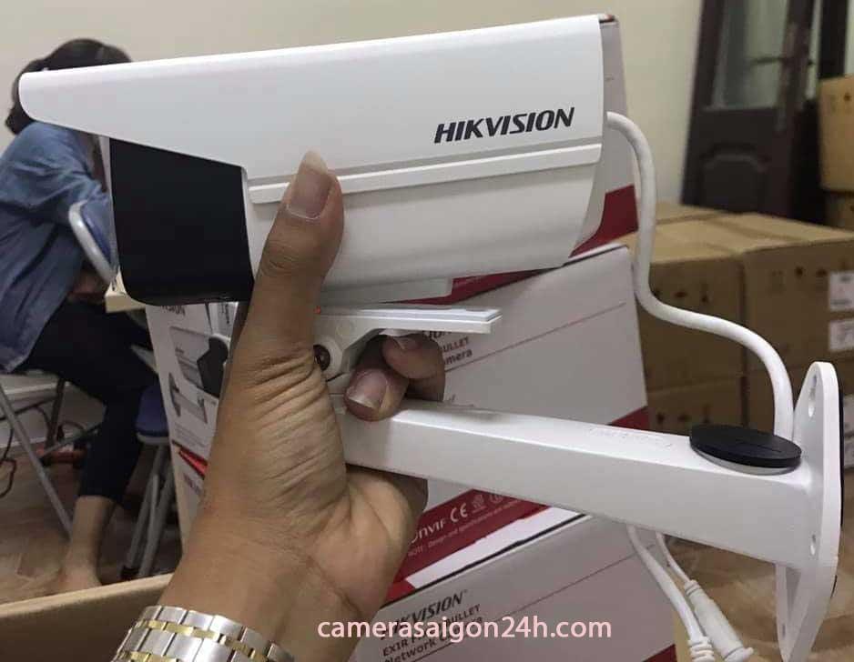lắp đặt camera quan sát hikvision giá rẻ
