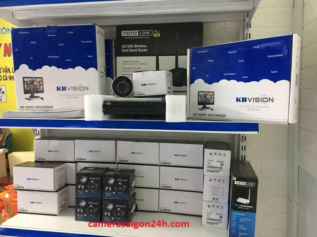 lắp camera loại nào tốt giá rẻ