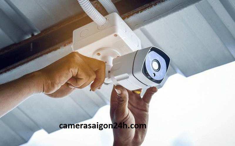 Lắp camera tại nhà, sai lầm khi lắp camera tại nhà, camera tại nhà cần chú ý, Lắp Đặt Camera Tại nhà và những sai lầm