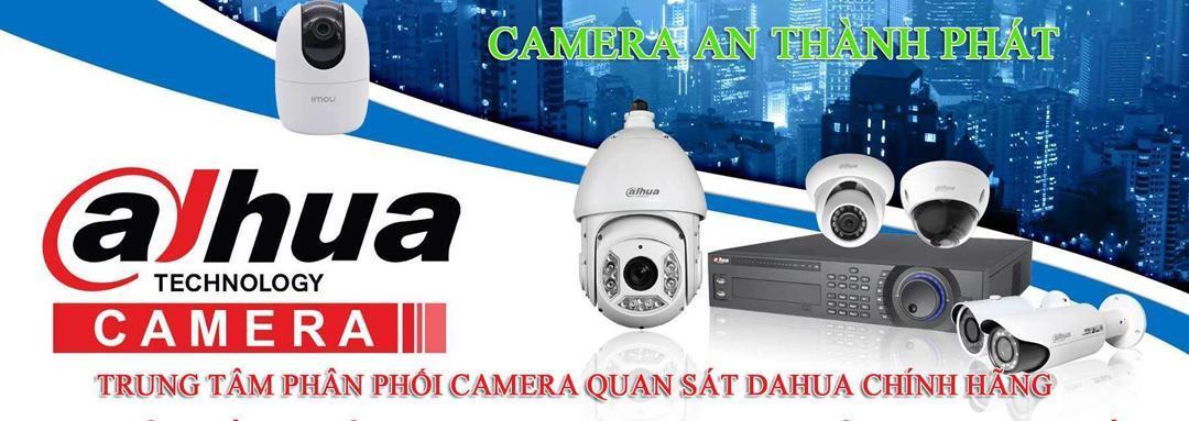 phân phối camera quan sát Dahua chính hãng