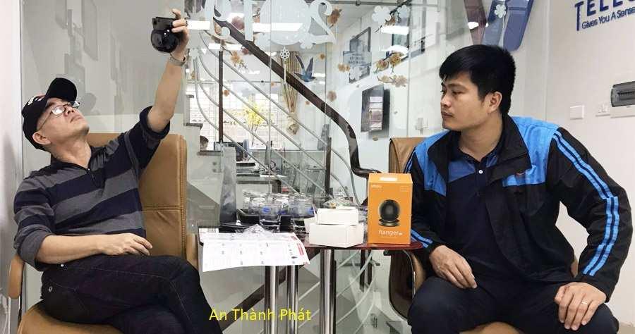 tư vấn lắp đặt camera gia dinh trọn bo