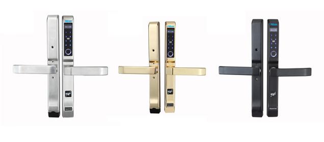 Khóa vân tay PHGlock FP5292 là thiết bị dùng để kiểm soát cửa thông minh dành cho các gia đình và văn phòng hiện đại. Với khóa vân tay ngôi nhà của bạn PHGLock™ FP5292B Thiết kế và công nghệ: Australia Loại sản phẩm: Khóa điện tử cửa nhôm thẻ từ, mã số, vân tay, chìa khóa cơ Màu sắc