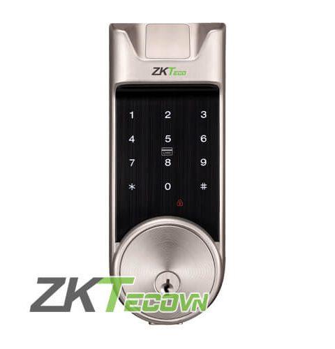Khóa cửa điện tử ZKTeco AL30B,Khóa Cửa Thông Minh ZKTECO AL30B ,Khóa cửa thông minh cho gia đình ZKTECO AL30B,Khóa cửa bluetooth AL30B ZKTeco