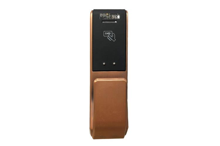Khóa thẻ cho cửa gỗ PHGLOCK-CL9988,Khóa tủ PHGLock CL9988 ,Khóa cửa tủ dùng mã số, thẻ cảm ứng PGHLock CL9988,