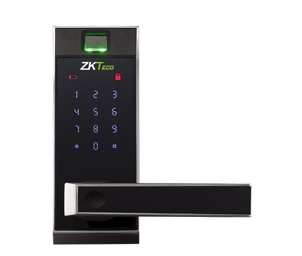 Khóa cửa vân tay ZKTeco AL20B,Khóa Bluetooth AL20B ,Khóa cửa vân tay thông minh ZKTECO AL20B,Khóa Cửa Điện Tử ZKTECO AL20B