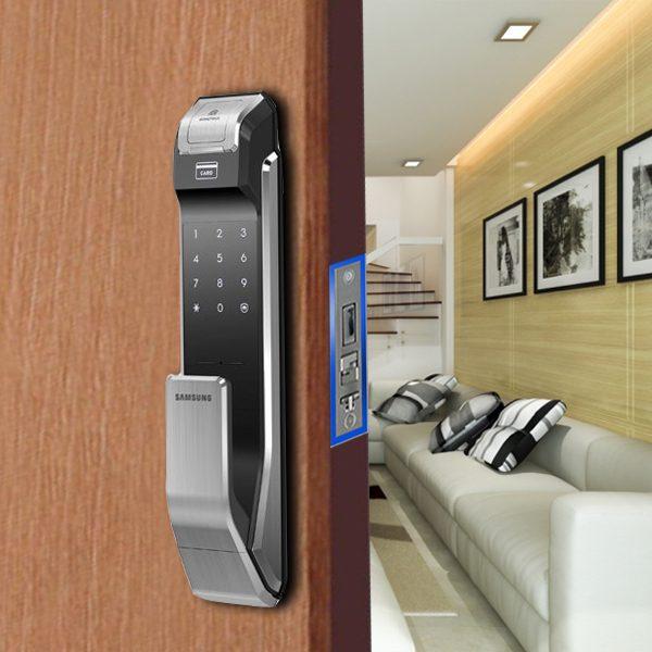 bán khóa cửa thông minh giá rẻ,phân phối lắp đặt khóa cửa thông minh,tại sao cần lắp khóa cửa thông minh,so sánh khóa cửa thông minh và khóa cửa truyền thống,