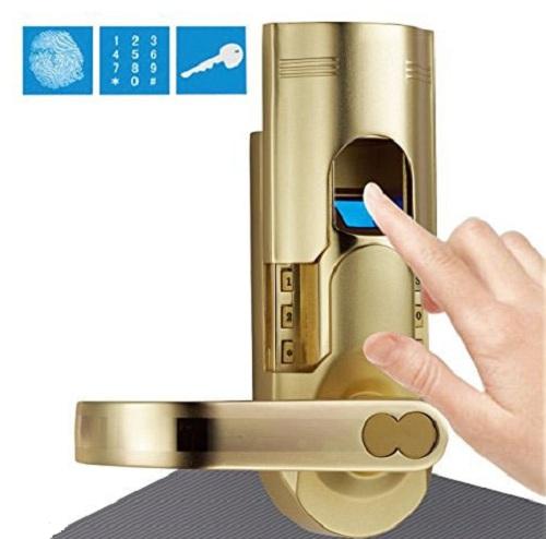 Khóa cửa vân tay nào tốt là mối quan tâm của rất nhiều khách hàng khi muốn sử ... ảnh 3D đã lưu trong bộ nhớ, cụ thể ở đây là hình ảnh mô phỏng vân tay bạn.